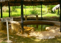 Parque de Aguas Termales